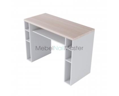 Маникюрный стол на 1 мастера серия «Комби» К-1