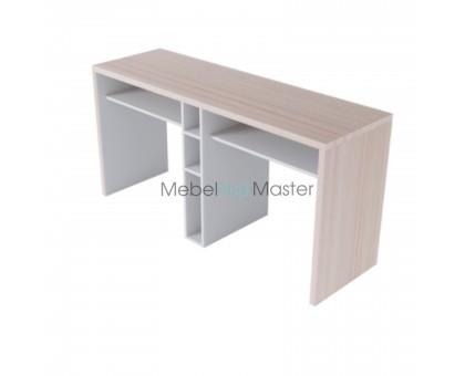 Маникюрный стол на 2 мастера серия «Комби+» К-2.1