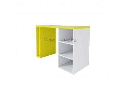 Маникюрный стол на 1 мастера серия «Color» С-1