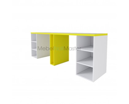 Маникюрный стол на 2 мастера серия «Color» С-2