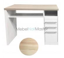 """Маникюрный стол для одного мастера серия """"Проф"""" MS-101"""
