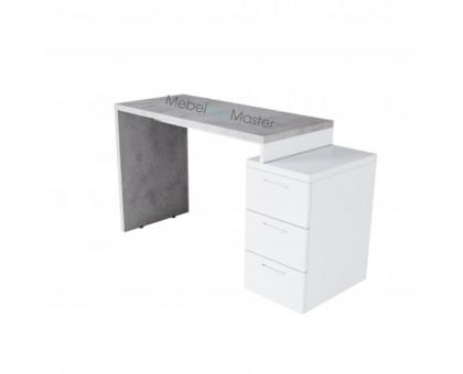 """Маникюрный стол на одного мастера серия """"LINE"""" L -3.3"""