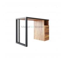 Маникюрный стол на 1 мастера серия «Loft - Nail»