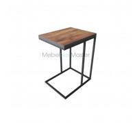 Универсальный приставной столик «Loft - Nail»