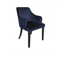 Кресло клиента с подлокотниками KR-106