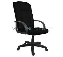 Кресло KR-115 черное