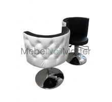 Парикмахерское кресло KR-201