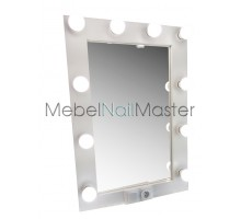 Гримерное зеркало ZR-102 вертикальное