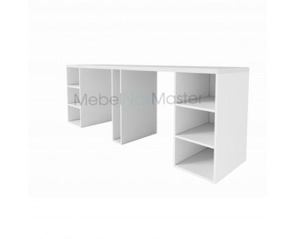 Маникюрный стол на 2 мастера серия «Проф» MS-210